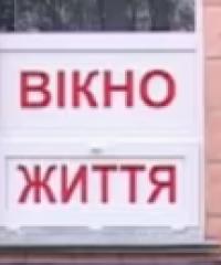 Вікнo життя – м. Бориспіль